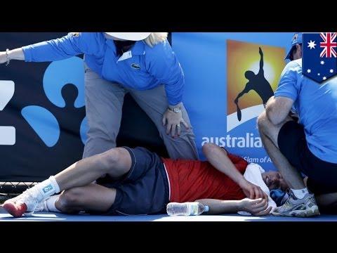 The Australian Open 2014: It's gettin Hot in Herre