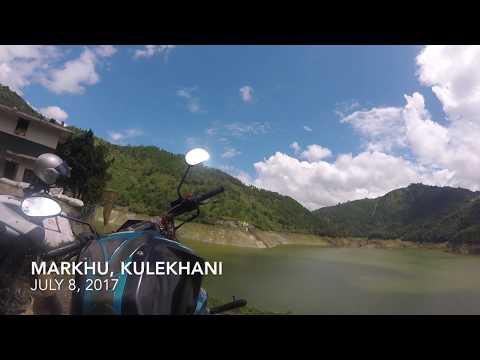 Markhu | Kulekhani | Nepal Trip