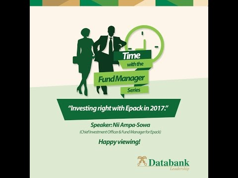 Investing right with Epack for 2017