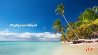 Top destination Promovacances - La République Dominicaine