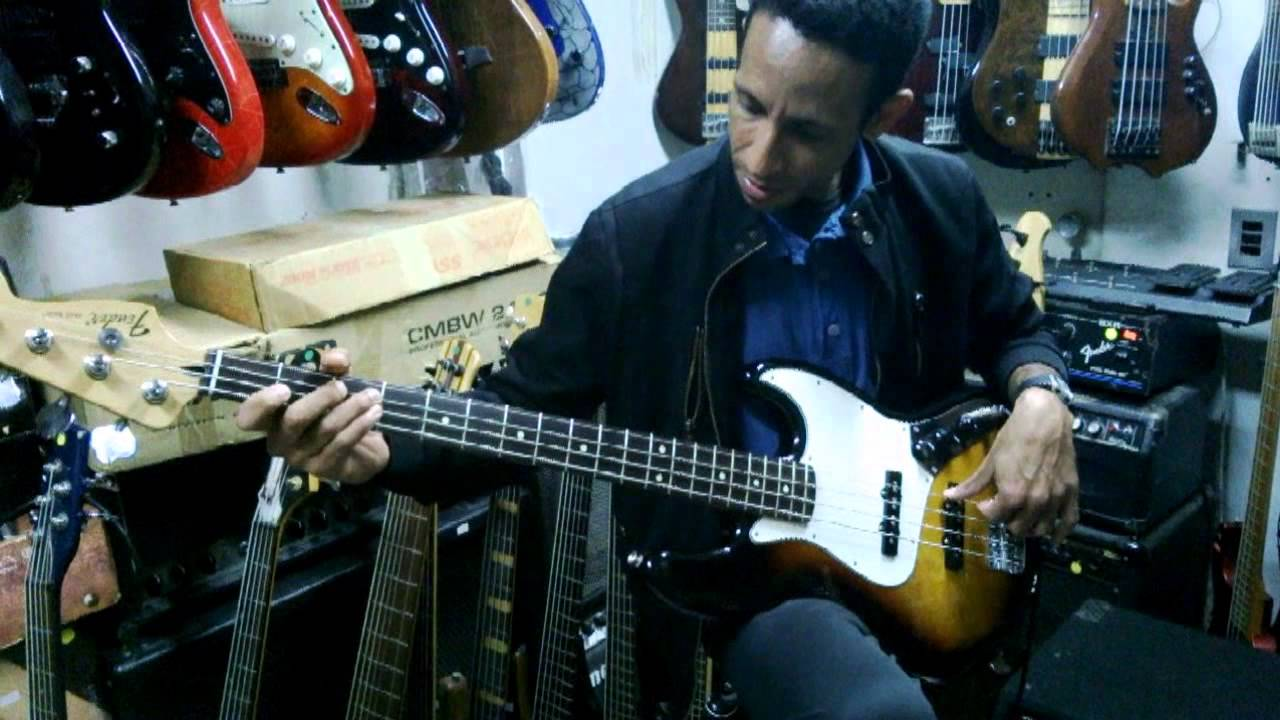 American vs. Mexico Fender Jazz Bass | TalkBass.com