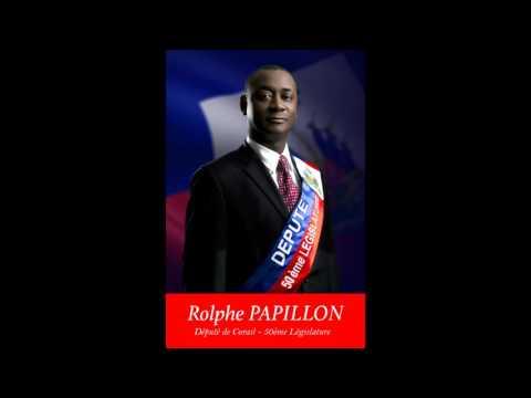 Violations de la Constitution et des droits humains !  Le Député PAPILLON dénonce.