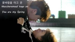 Kim Chung Ha 김청하 I O I   두근두근 Strong Woman Do Bong Soon OST Part 4 (ENG SUB) Mp3