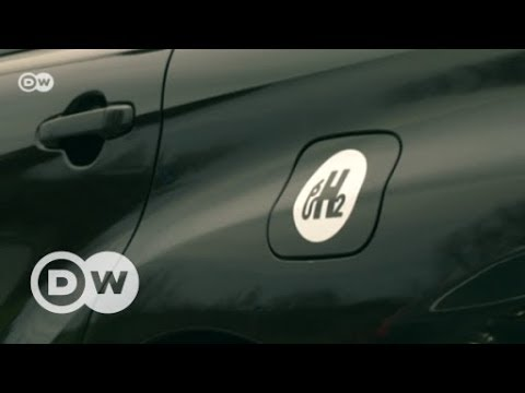 Hydrogen hits the road | DW English