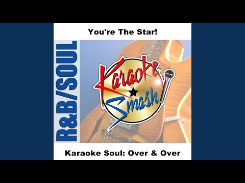 Home Alone (Karaoke-Version) As Made Famous By: R. Kelly Feat. Keith Murray