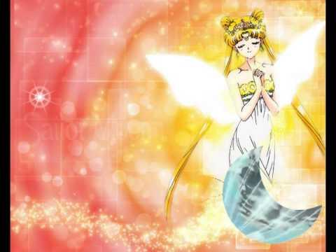 Sailor Moon - Zwinge niemals die Liebe (Karaoke/Instrumental)