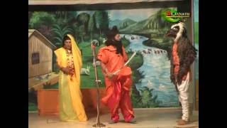 SITA HARAN in Ramayan Ramlila