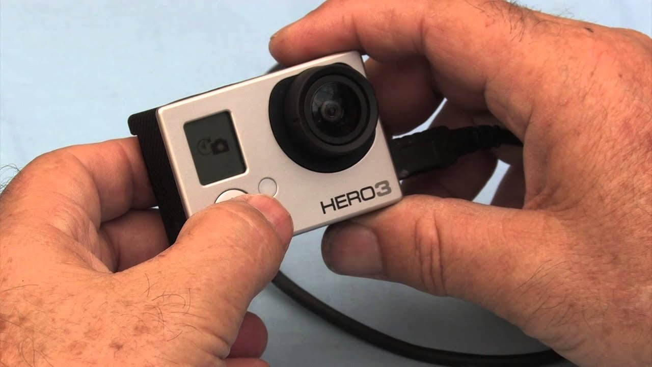 gopro hero 3 starter guide by paramount video youtube. Black Bedroom Furniture Sets. Home Design Ideas