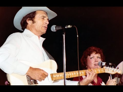 Merle Haggard & Bob Wills & Tommy Duncan Gambling Polka Dot Blues