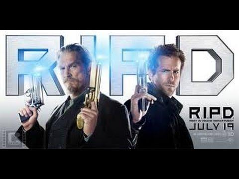 R.I.P.D the game armas do jogo parte 1/3