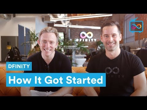 DFINITY: How It Got Started. Talk with Dominic WILLIAMS, Part 1 of ...