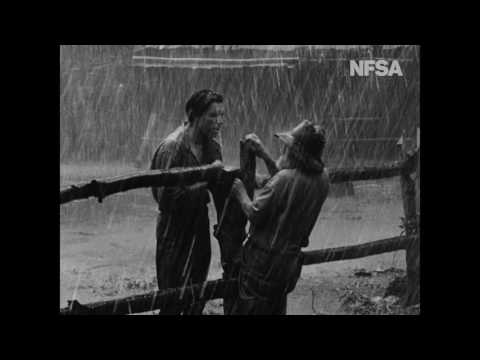 Sons of Matthew (1949) - The storm