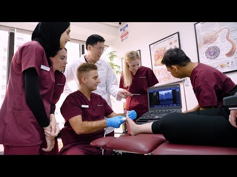Foot Clinic in Singapore | East Coast Podiatry Centre
