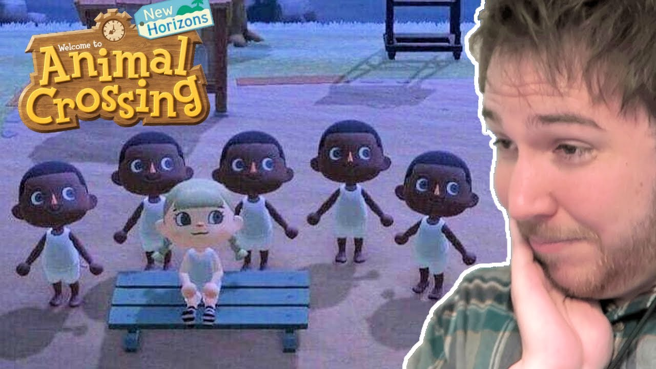 Animal Crossing New Horizon Memes What The Internet Does To A