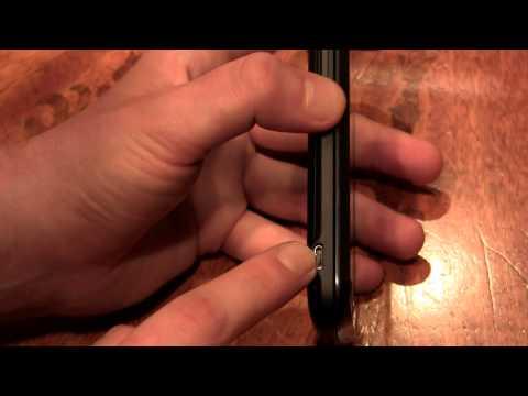 T-Mobile myTouch 4G Slide hardware review