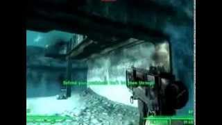 Видео обзор игры — Fallout 3 Operation Anchorage Add on