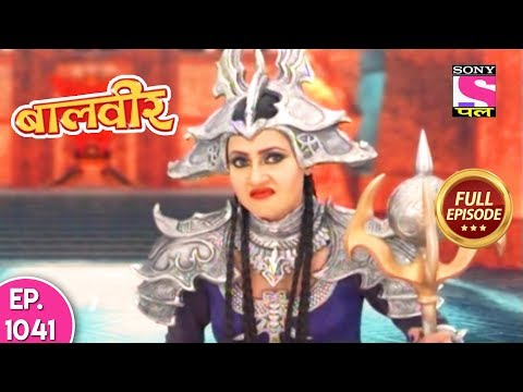 Baal Veer - Full Episode  1041 - 04th August, 2018