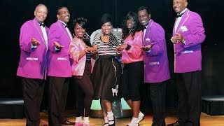 Forever Doo Wop Live At Riviera Hotel And Casino Las Vegas ~ Early Clover Exclusive Interview