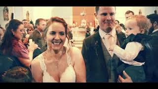 Rachael & Kevin Wedding Highlight Video