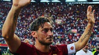 Francesco Totti - Toque De Rely Maradiaga