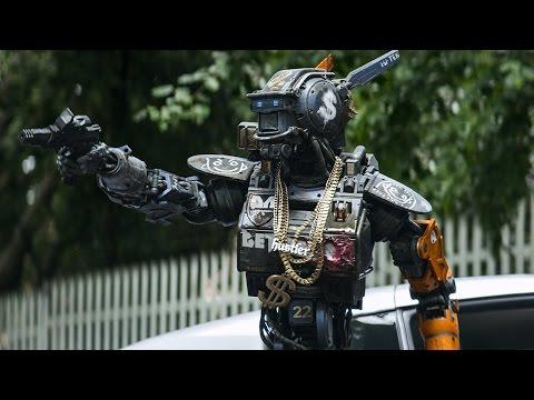 Скачать песню ниндзя из фильма робот по имени чаппи