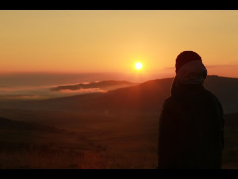 ROMANIA TRIP #2 - Sunrise