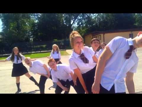 Popular. School video: