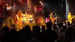 Alice In Chains - Got Me Wrong -  Horseshoe Casino Tunica - 5/1/14