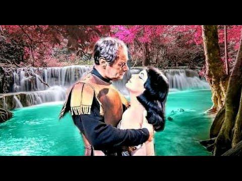 """Цезар і Клеопатра - """"Вічне кохання"""""""
