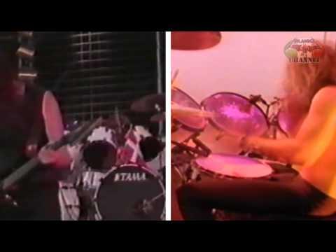 Metallica - Fade to Black - Moscow - [Re-Edited + Audio upgrade] - 1991