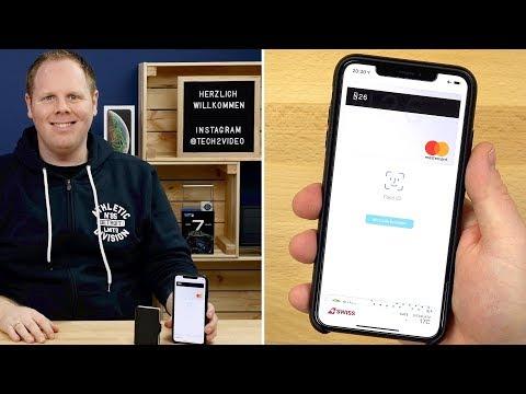 Apple Pay & N26 - Test Fazit Nach Einem Monat Bezahlen Mit IPhone Xs Max & Apple Watch // Deutsch