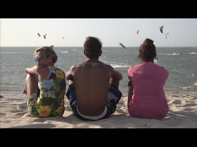 Barra Grande Kiteboarding Grand Slam - Introduction - PKRA Brazil 2014