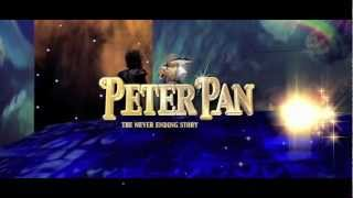 Peter Pan The Never Ending Story Preview Trailer - Theatre Breaks with Superbreak