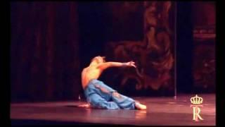 """Па-де-де из балета «Корсар»/ Pas de deux of ballet """"Le Corsaire"""""""
