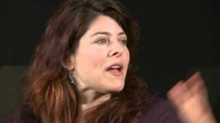 <b>Naomi Wolf</b> on Waves of Feminism
