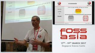 Open Source - A Blessing or a Curse? - Michael Meskes - FOSSASIA Summit 2017