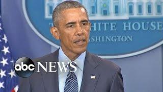 Orlando Nightclub Shooting | Obama FULL SPEECH