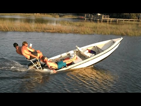 Epic Boat Fails 2020: Funniest Water Videos | FailArmy