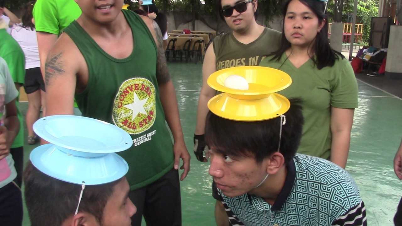 Team Building Facilitator In The Philippines Part 1 Of 2