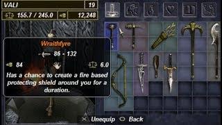 Untold Legends Brotherhood of the Blade (PLAYSTATION PSP) Part 12 Alchemist