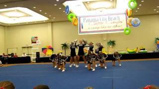 ACA Varsity Home Pom 2011