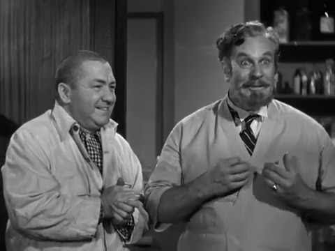 The Three Stooges 089 A Bird In The Head 1946 Curly, Larry, Moe