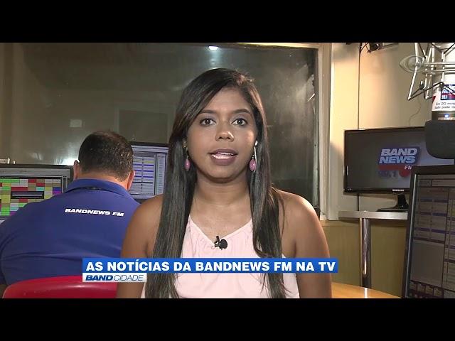 As notícias da BandNews FM na TV