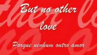 Repeat youtube video No Other Love [Heart]
