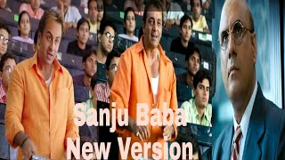 Sanju Sanjay Dutt And Ranveer Kapoor New Vedeo Love Thakur