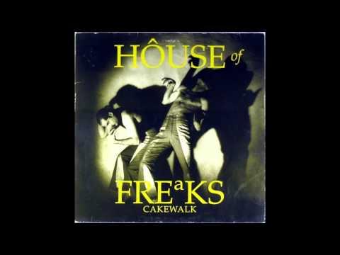 House of Freaks - Honor Among Lovers