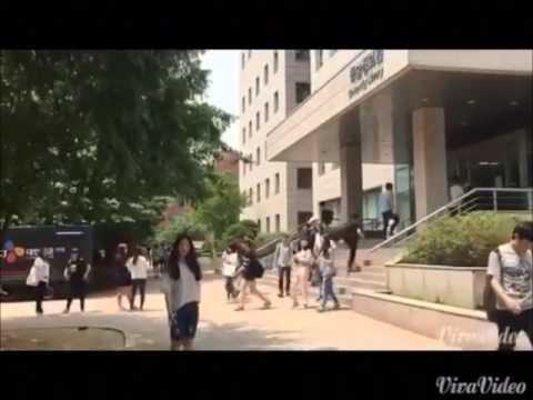 Introduction Of Sejong University