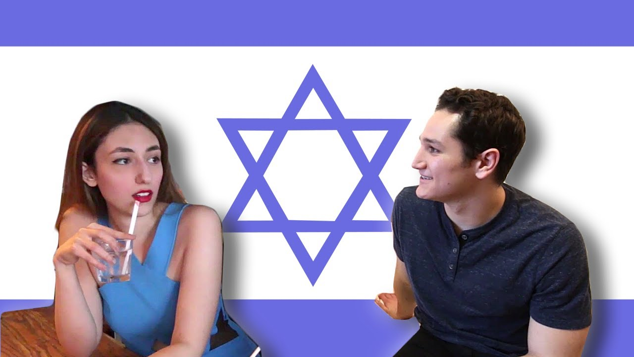 Dating israeli men
