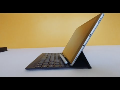 samsung galaxy tab s3 unboxing in munich youtube. Black Bedroom Furniture Sets. Home Design Ideas