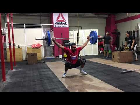 CrossFit Vyom - Know your Coach : Sourav Ahir